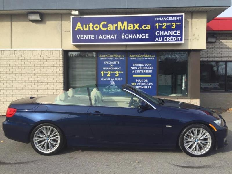 Used BMW 3 Series Convertible Hardtop Navi-Condition Showroom!! for ...